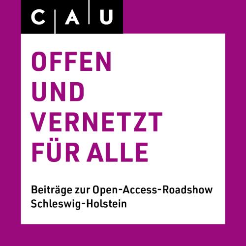 Frei lizenzierte Bildungsmaterialien (nicht nur) von der TH Lübeck